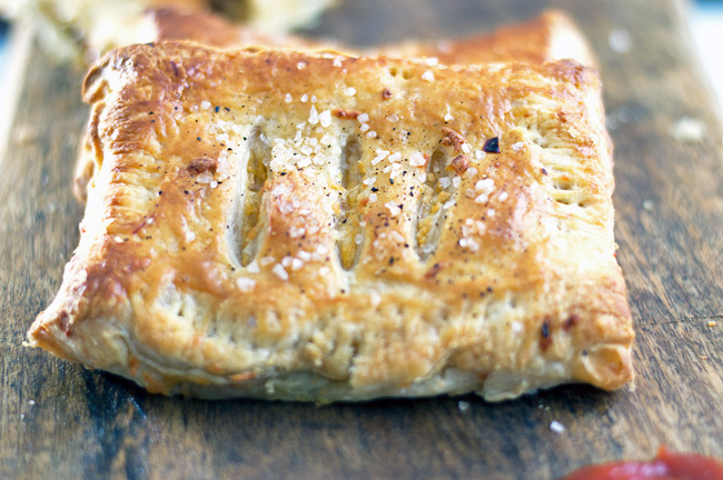 Philadelphia-Cheesesteak-Puff-Pastry